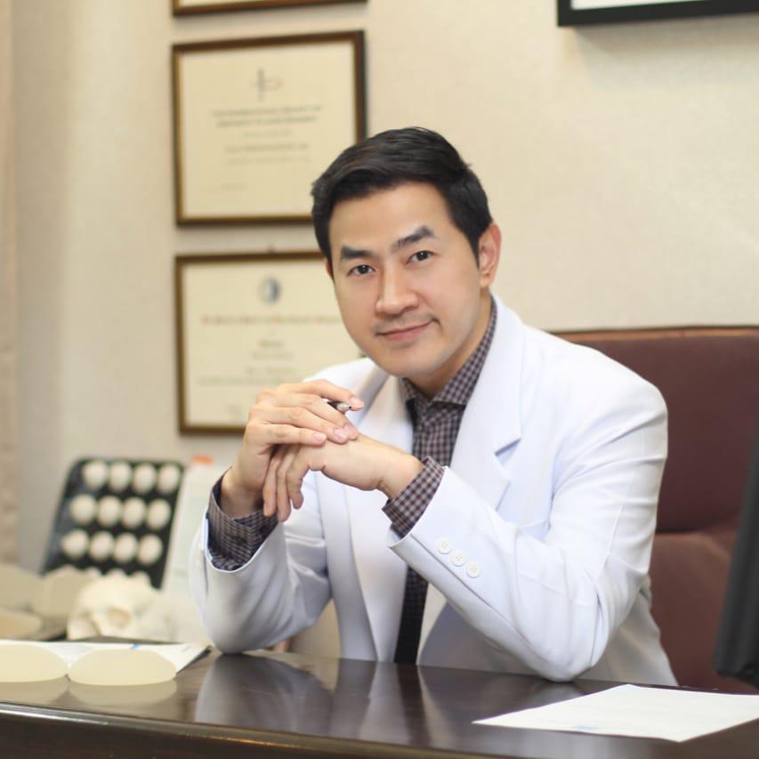drpeera profile - อาจารย์ นายแพทย์ พีระ เทียนไพฑูรย์