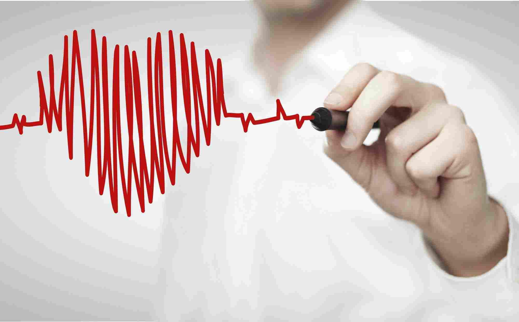 heart health 1 - FAQ
