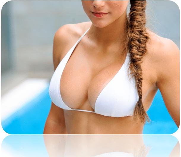001 - คลินิก เสริมหน้าอก ศัลยกรรมหน้าอก เสริมนม Breast Augmentation