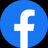 Facebook Logo 2019 160x160 - รีวิวขั้นตอนทำนมและการผ่าตัด เสริมหน้าอก แต่ละประเภท